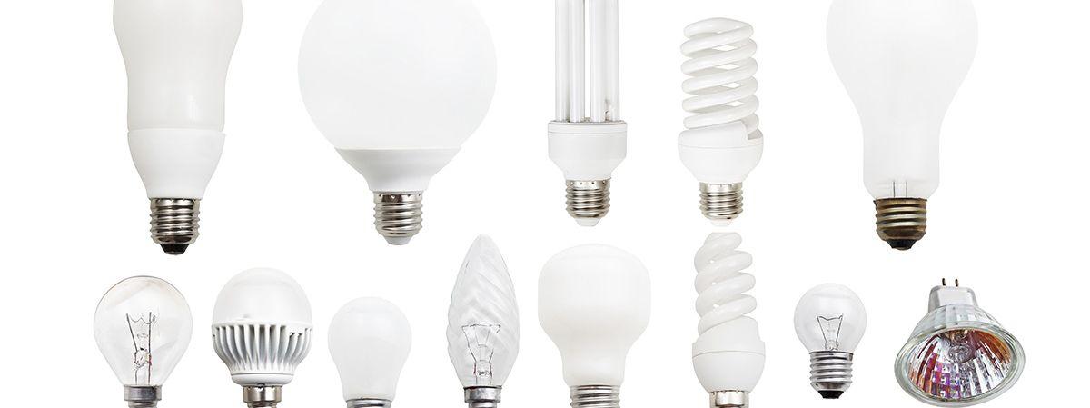 Ampoules gestion dechets