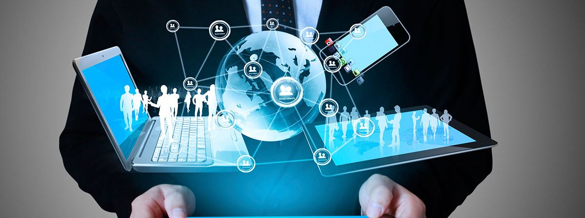 Groupe Forum communication digitale