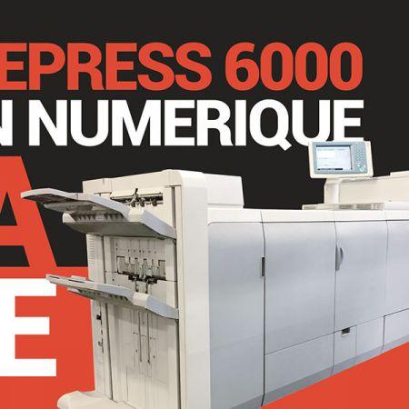 Numerique C6000 Groupe Forum