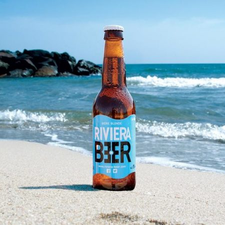 Riviera Beer - Visuel 2