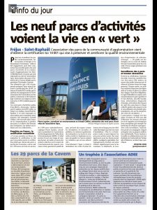 article iso